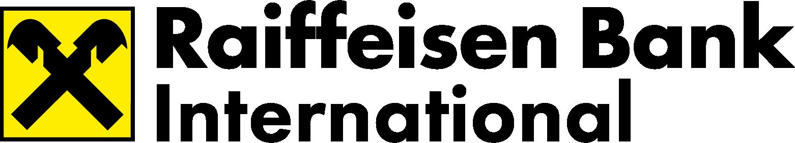 Raiffeisen Bank International Logo png