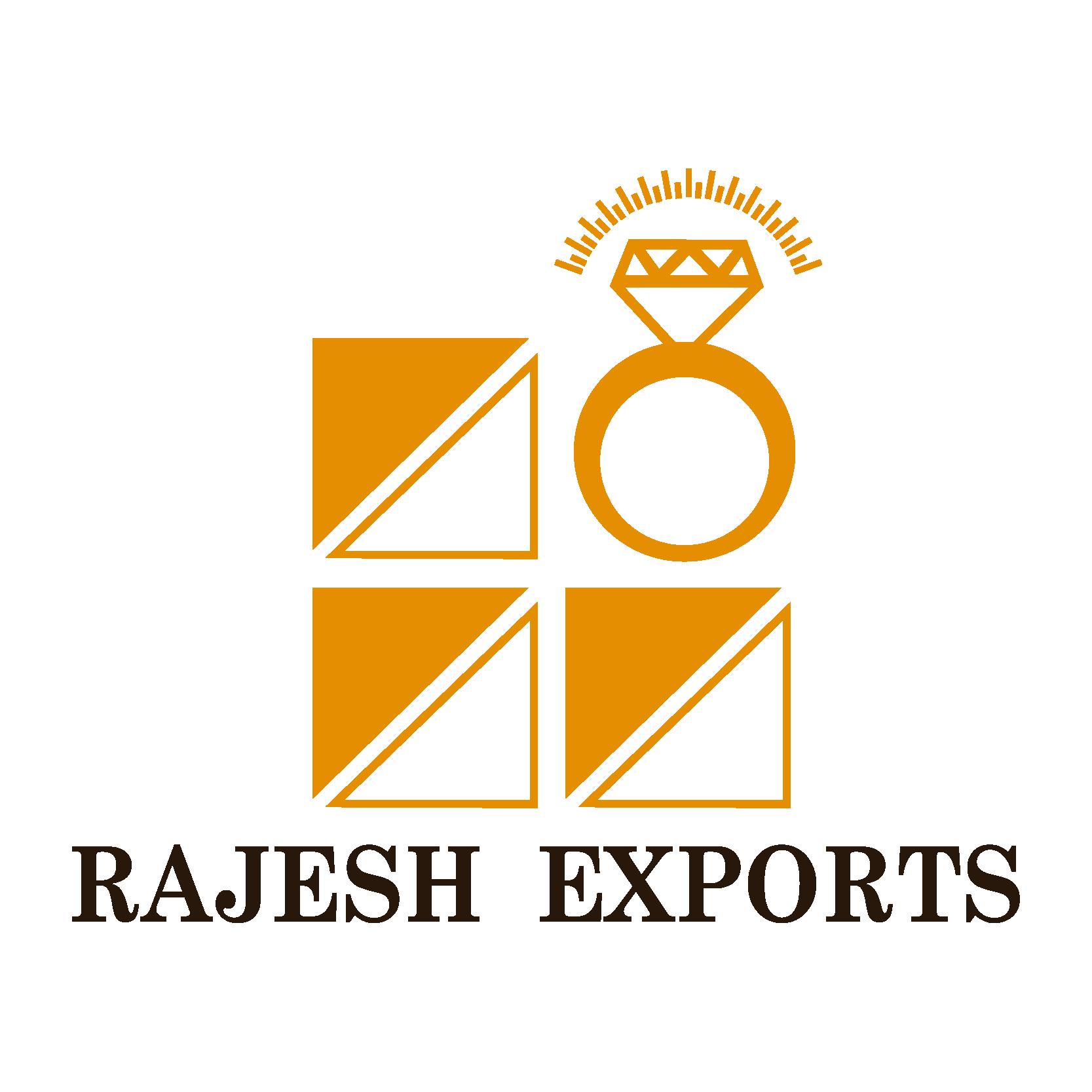 Rajesh Exports Logo png