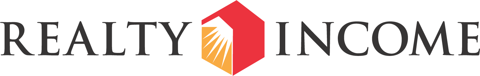 Realty Income Logo png