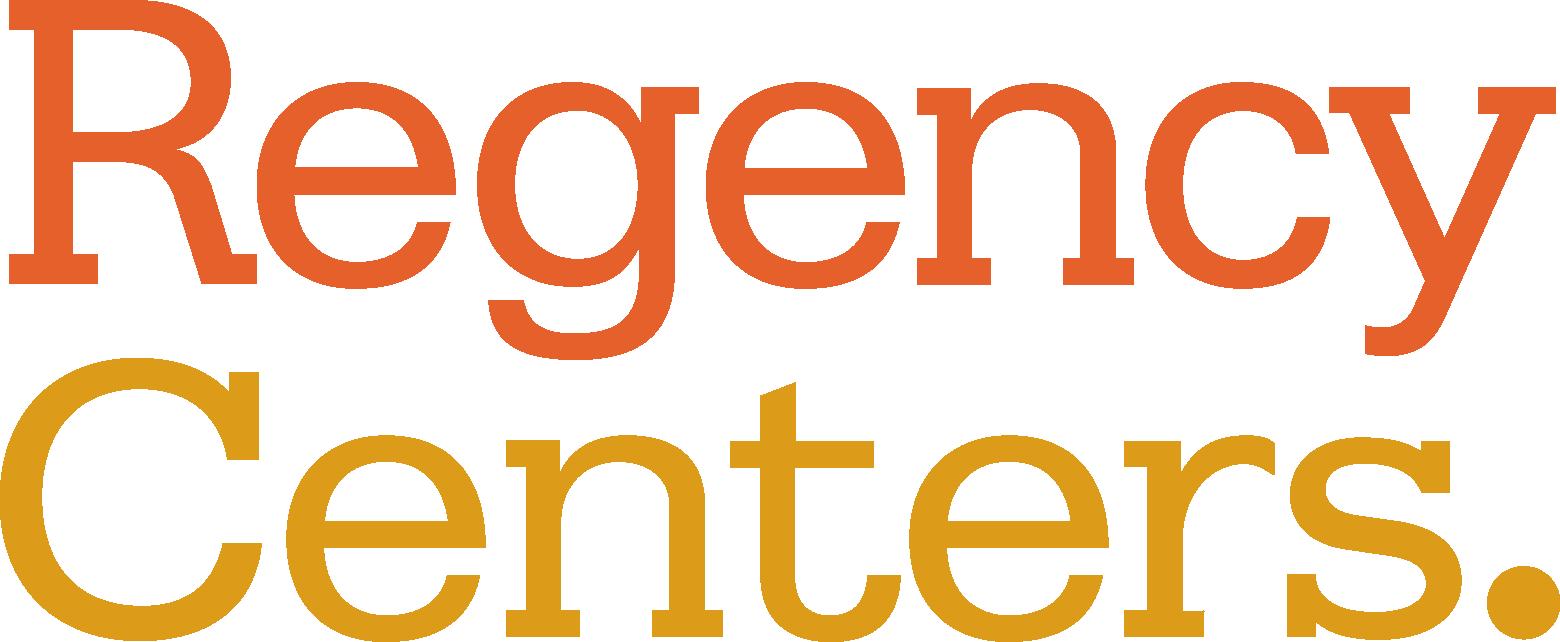 Regency Centers Logo png