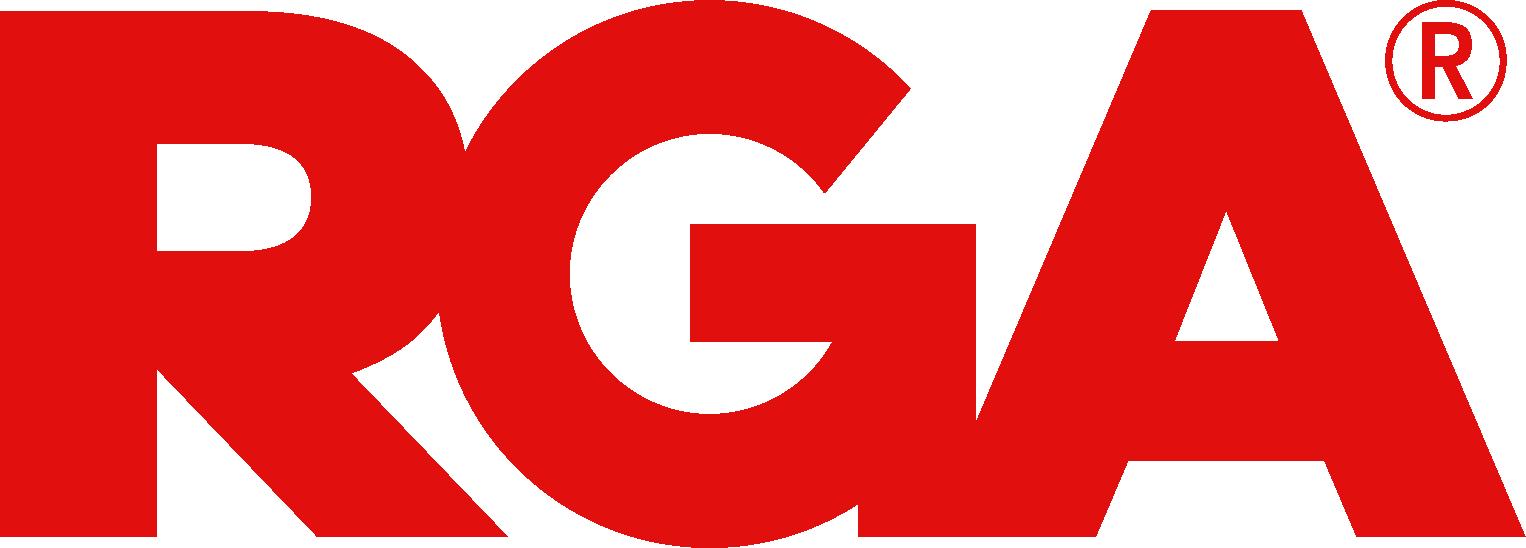 Reinsurance Group of America Logo (RGA) png