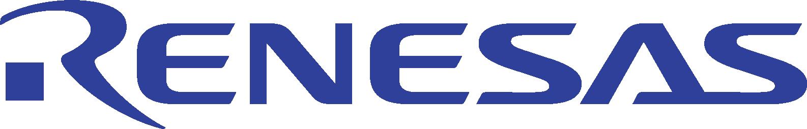 Renesas Electronics Logo png