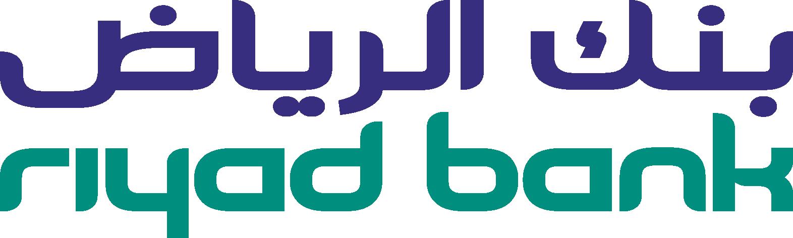 Riyad Bank Logo png