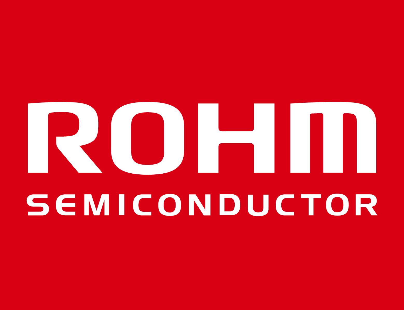 Rohm Logo png