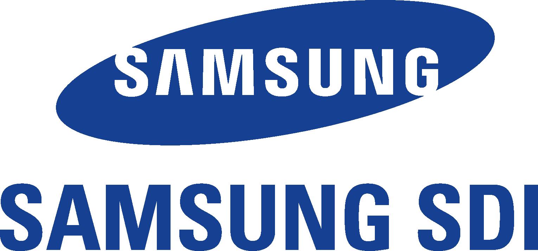 Samsung SDI Logo png