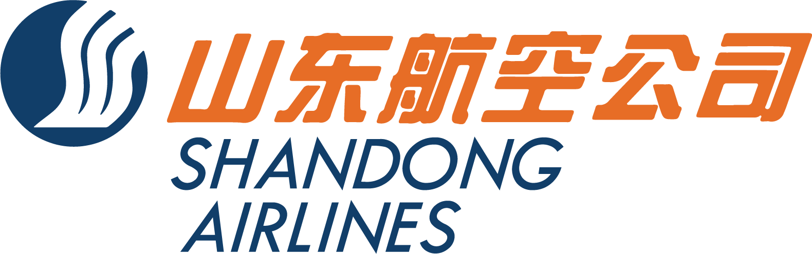 Shandong Airlines Logo png