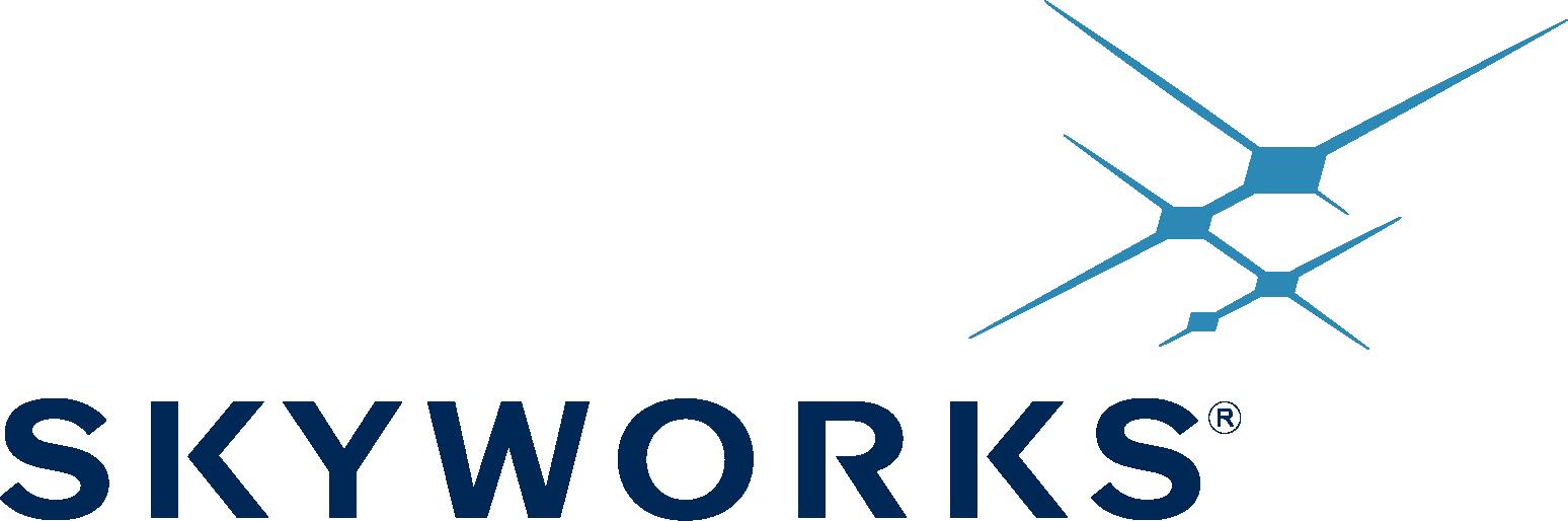 Skyworks Logo png