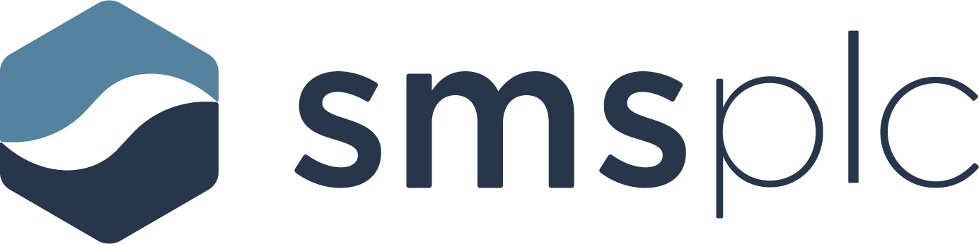SMS Logo (Smart Metering Systems) png