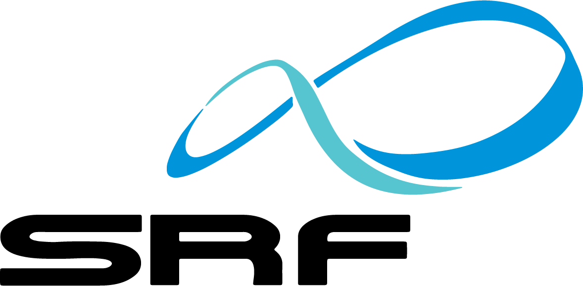 SRF Logo png