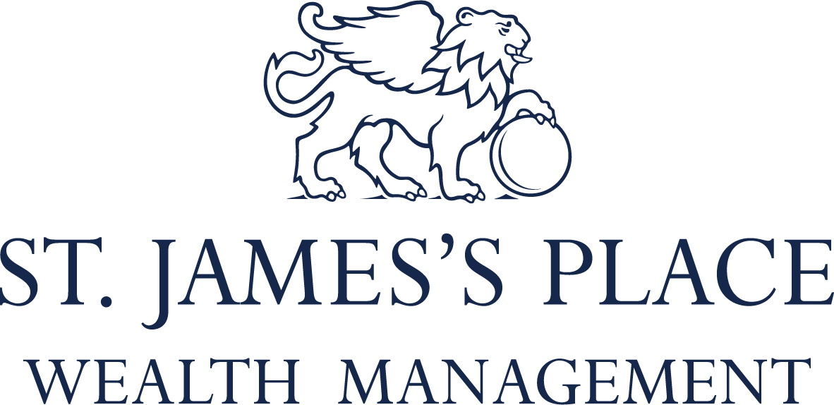 St. Jamess Place Logo png