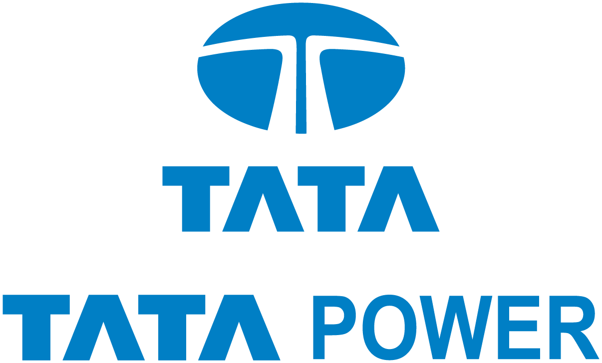 Tata Power Logo png