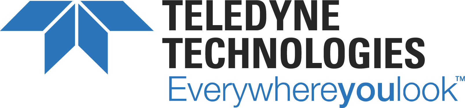 Teledyne Technologies Logo png