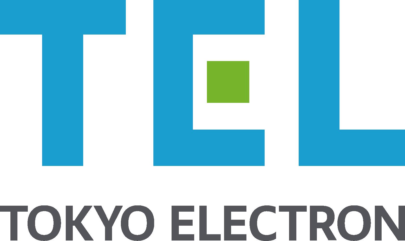 Tokyo Electron Logo png