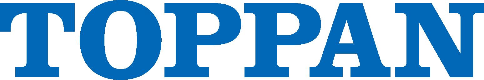 Toppan Logo png