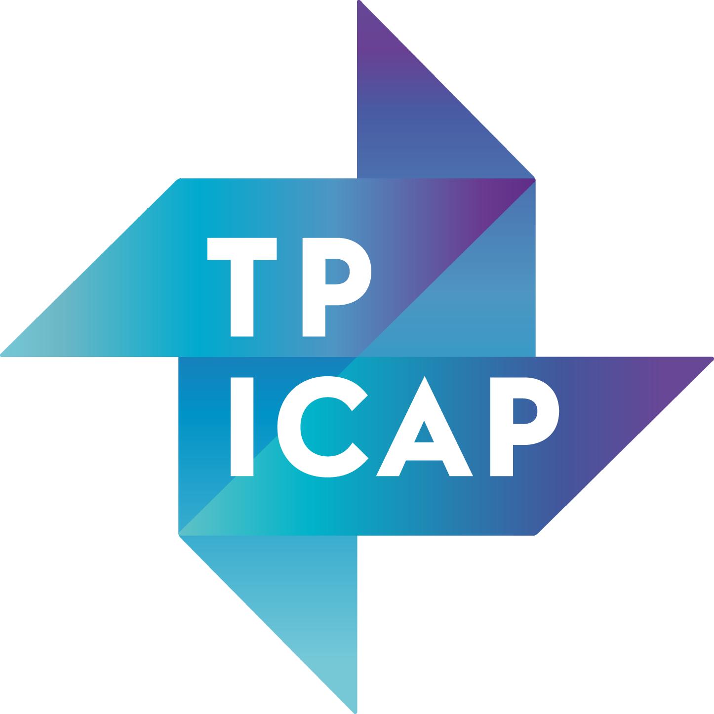 TP ICAP Logo png