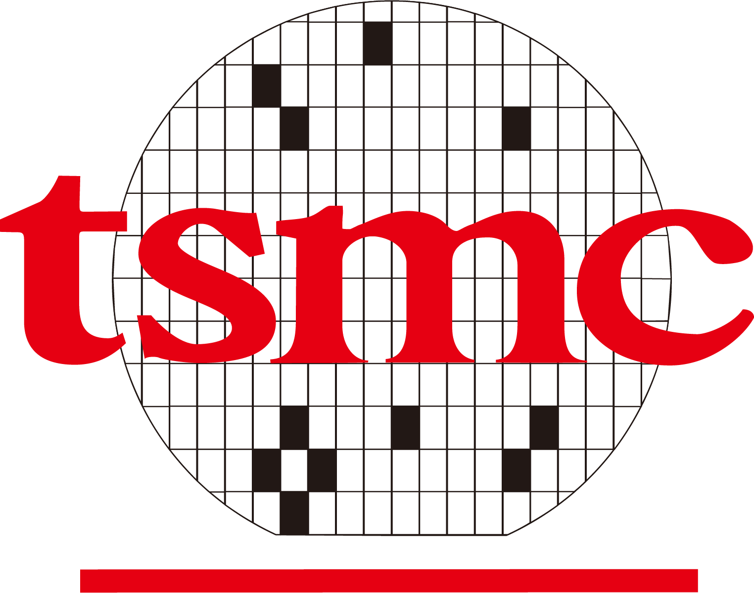 TSMC Logo png