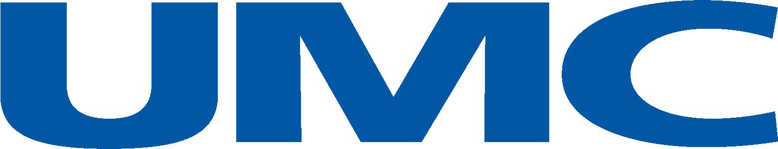 United Microelectronics Corporation Logo (UMC) png