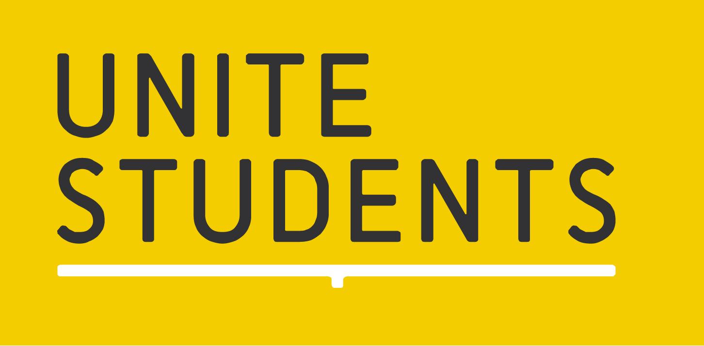 Unite Students Logo png