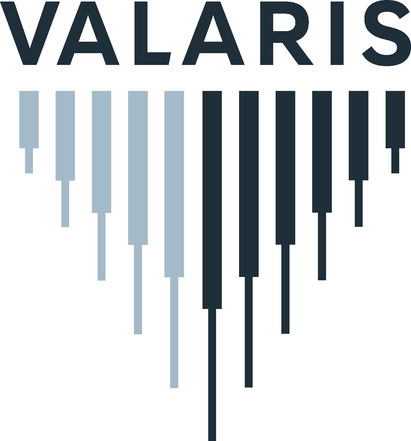 Valaris Logo png