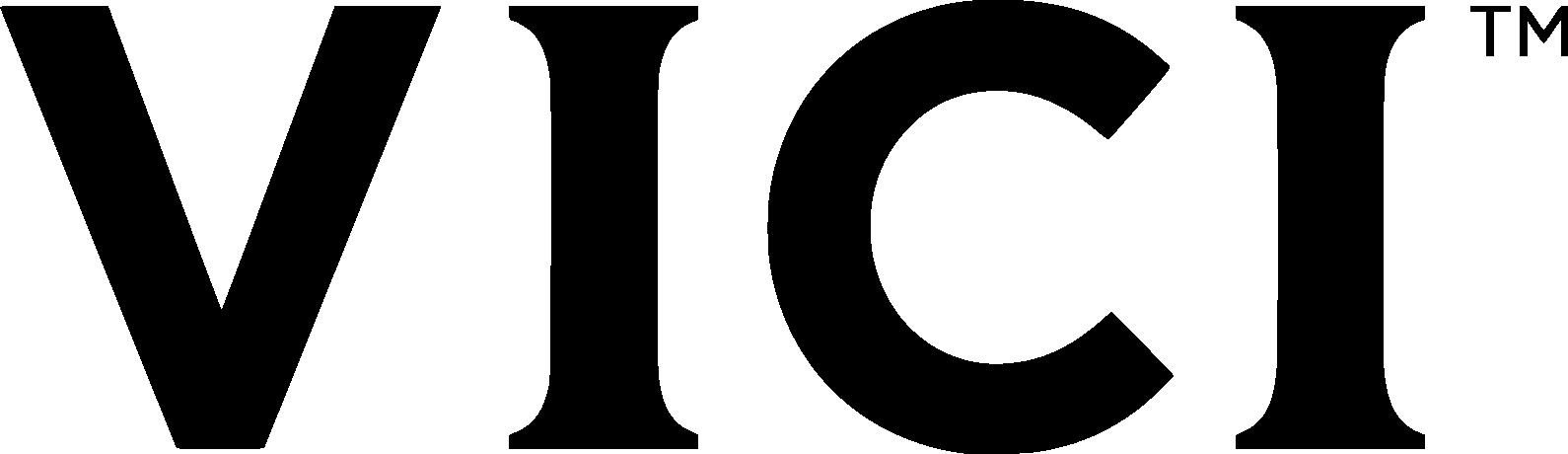 Vici Properties Logo png