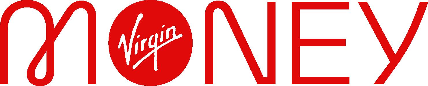 Virgin Money Logo png