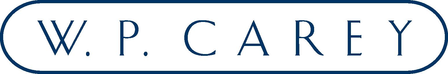 W. P. Carey Logo png