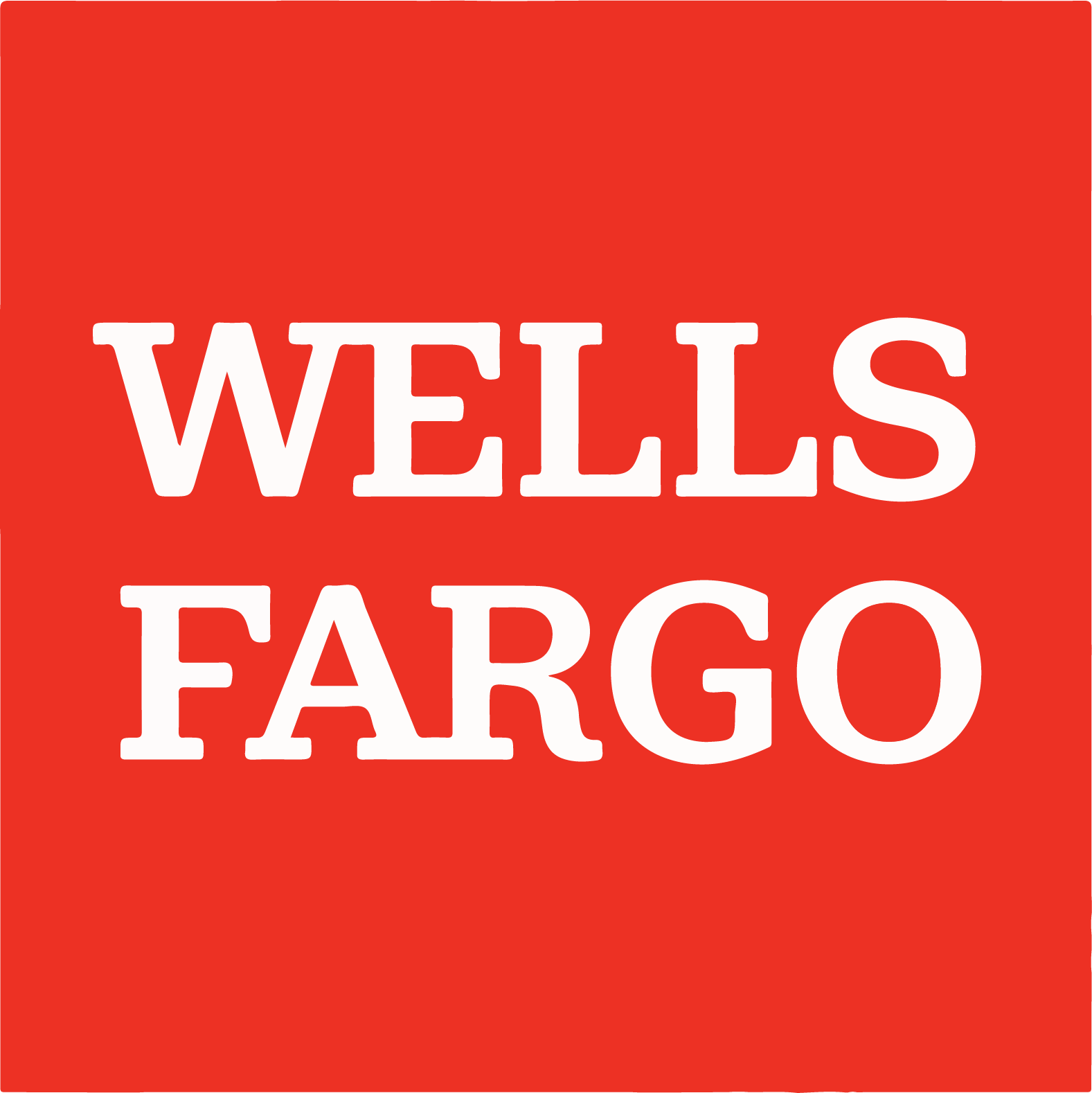 Wells Fargo Logo png