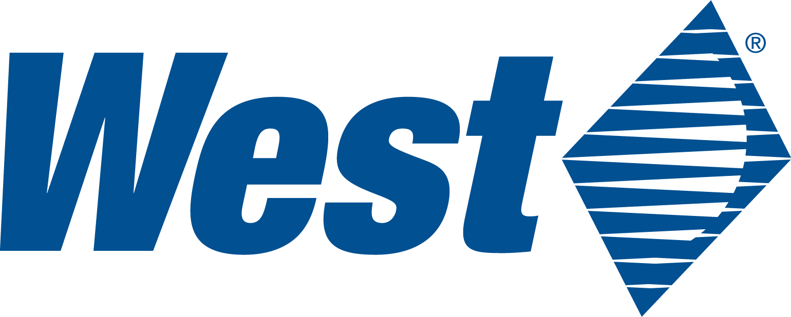 West Pharmaceutical Logo png