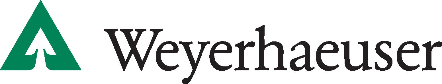 Weyerhaeuser Logo png