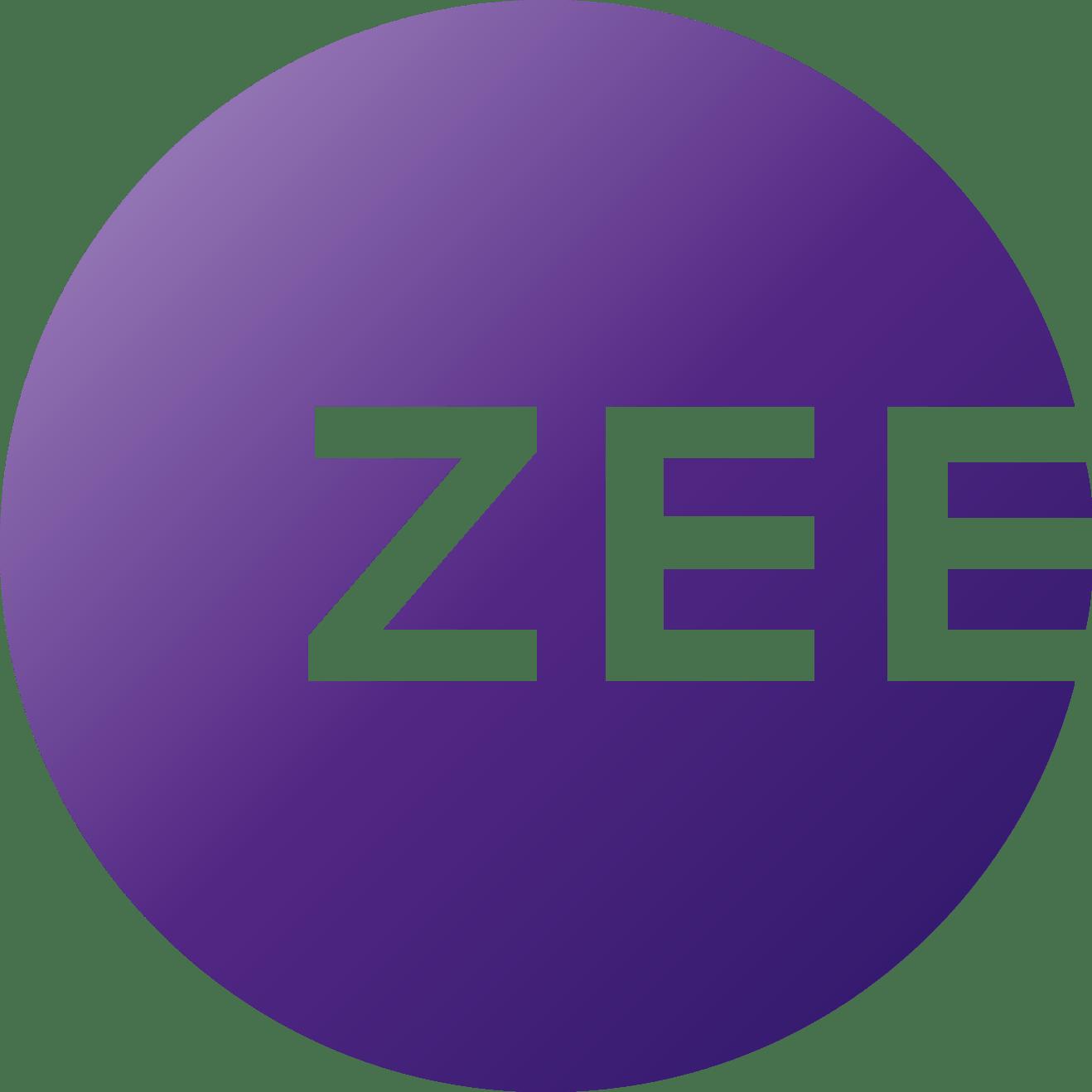 Zee Entertainment Logo png
