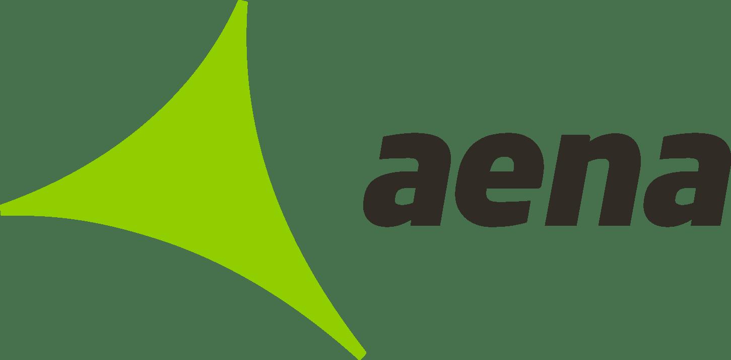 Aena Logo png