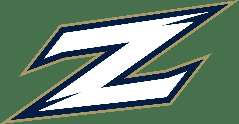 Akron Zips Logo png