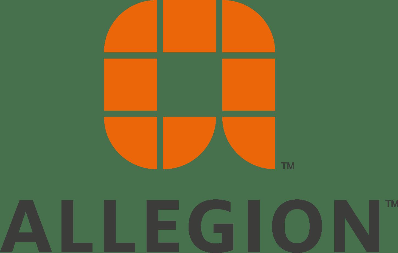 Allegion Logo png