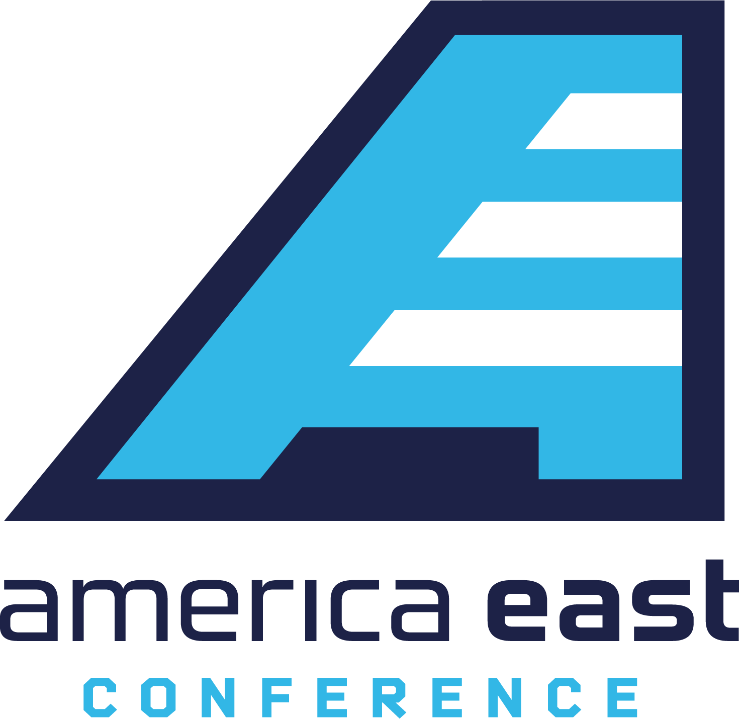 America East Conference Logo png