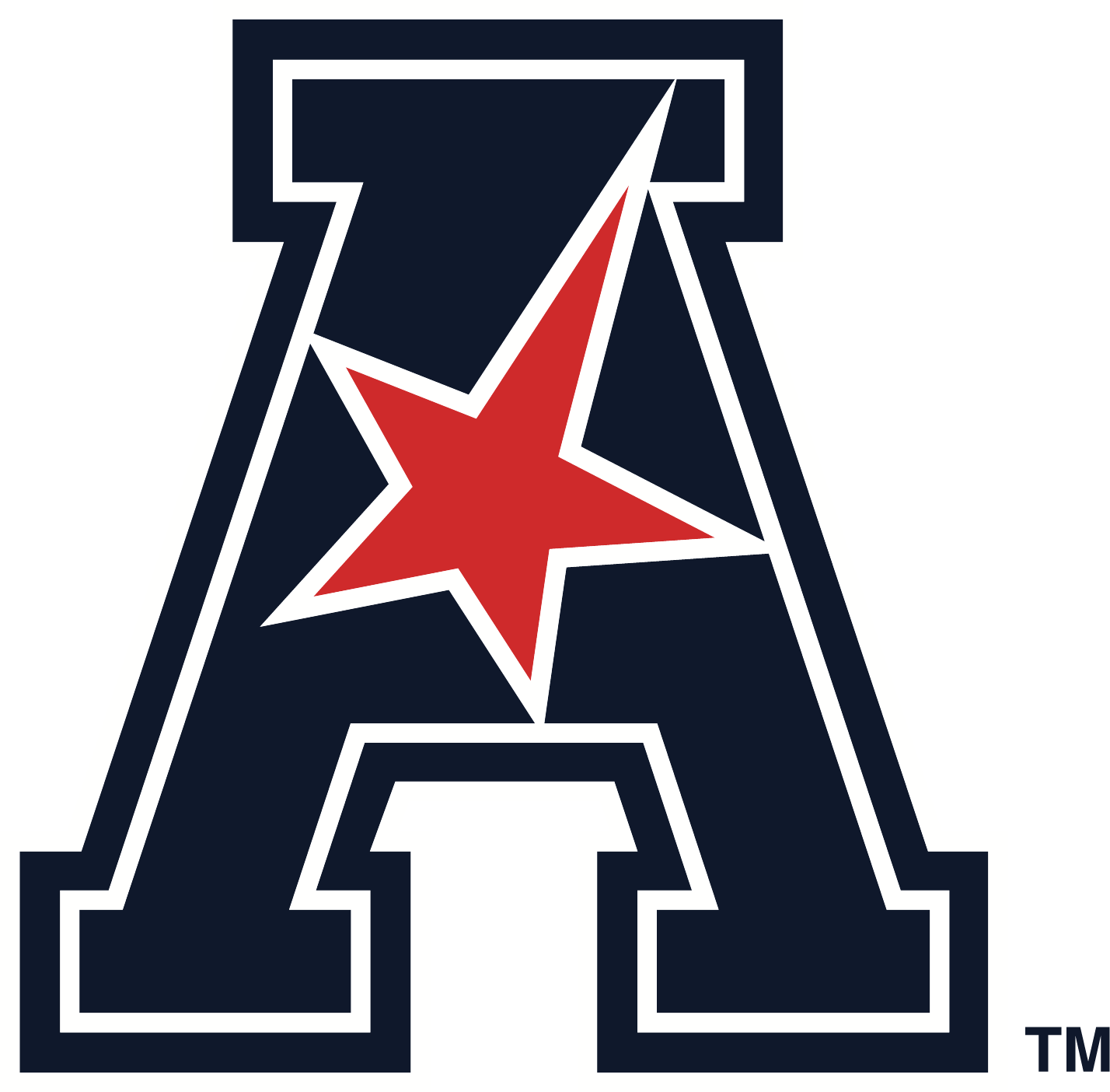 American Athletic Conference Logo (AAC) png