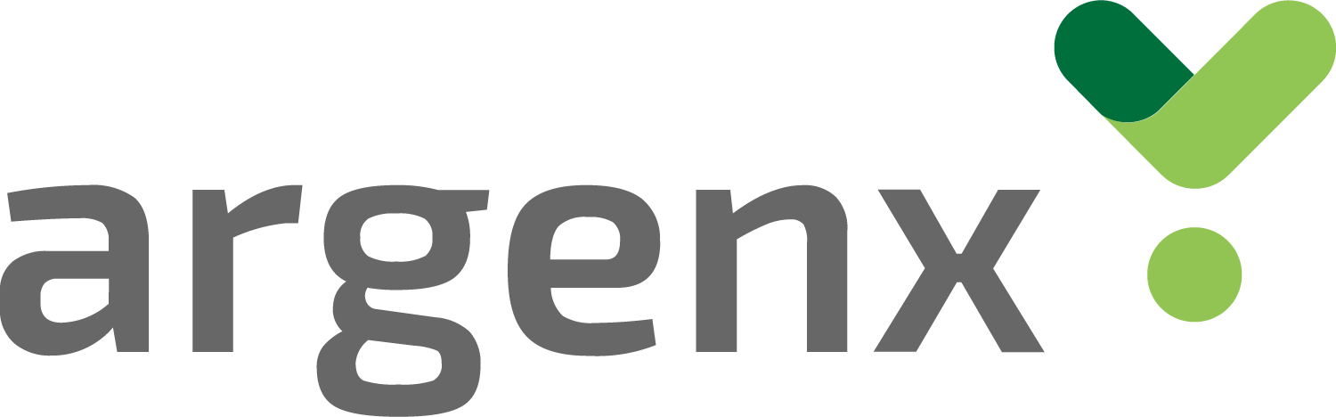 Argenx Logo png