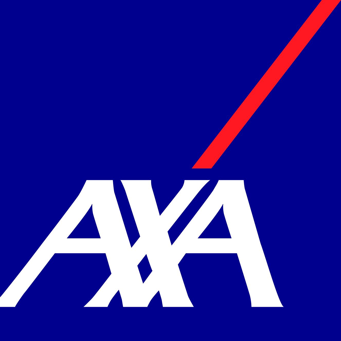 AXA Logo png