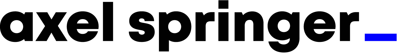 Axel Springer Logo png
