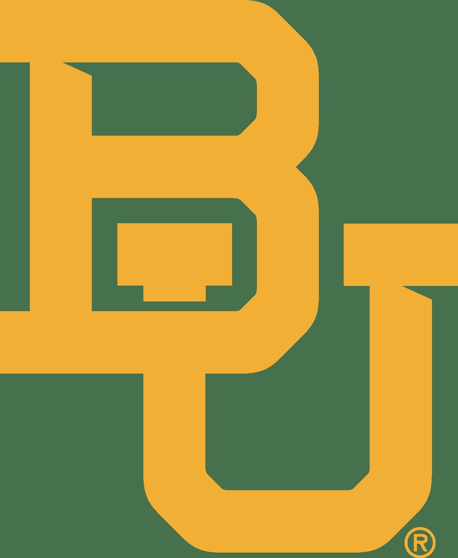 Baylor University Athletics Logo png
