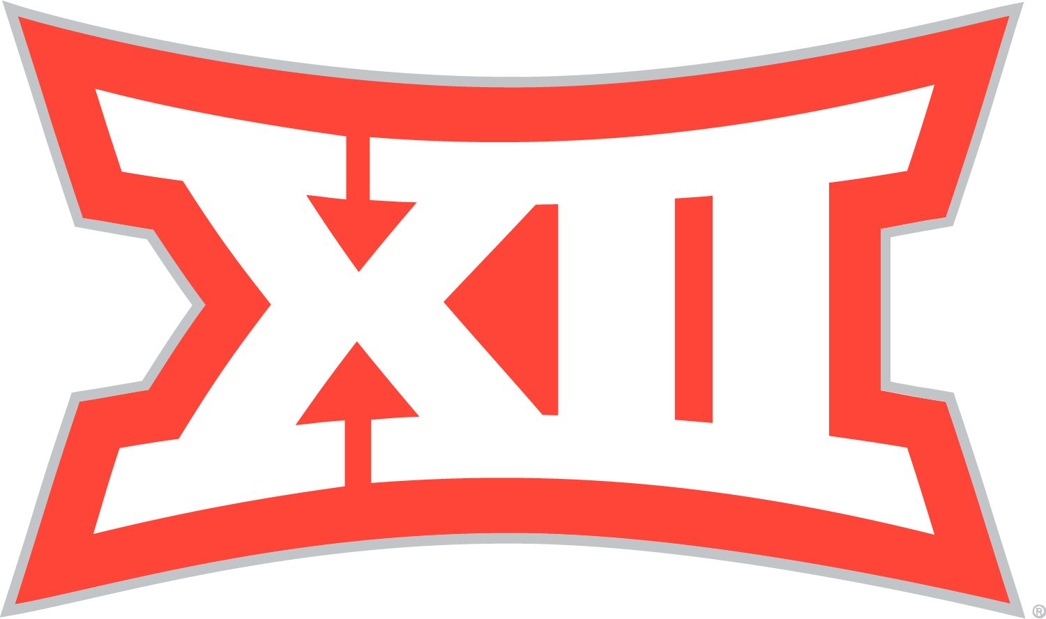 Big 12 Conference Logo png