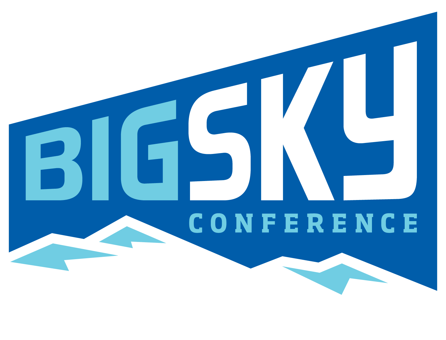 Big Sky Conference Logo (BSC) png