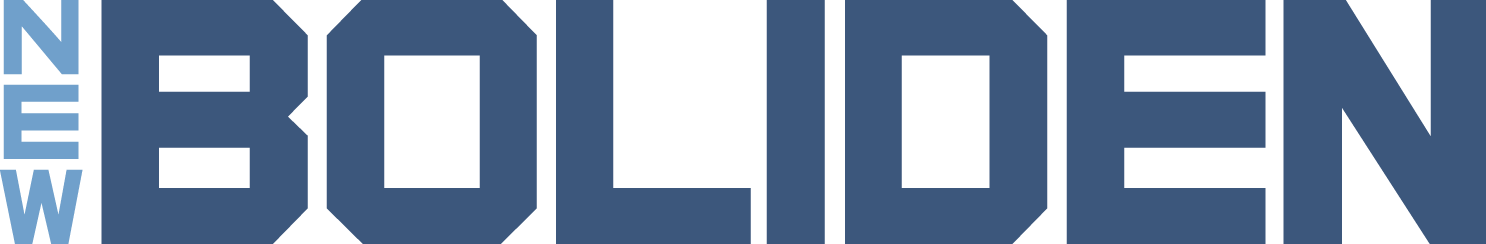 Boliden Logo png