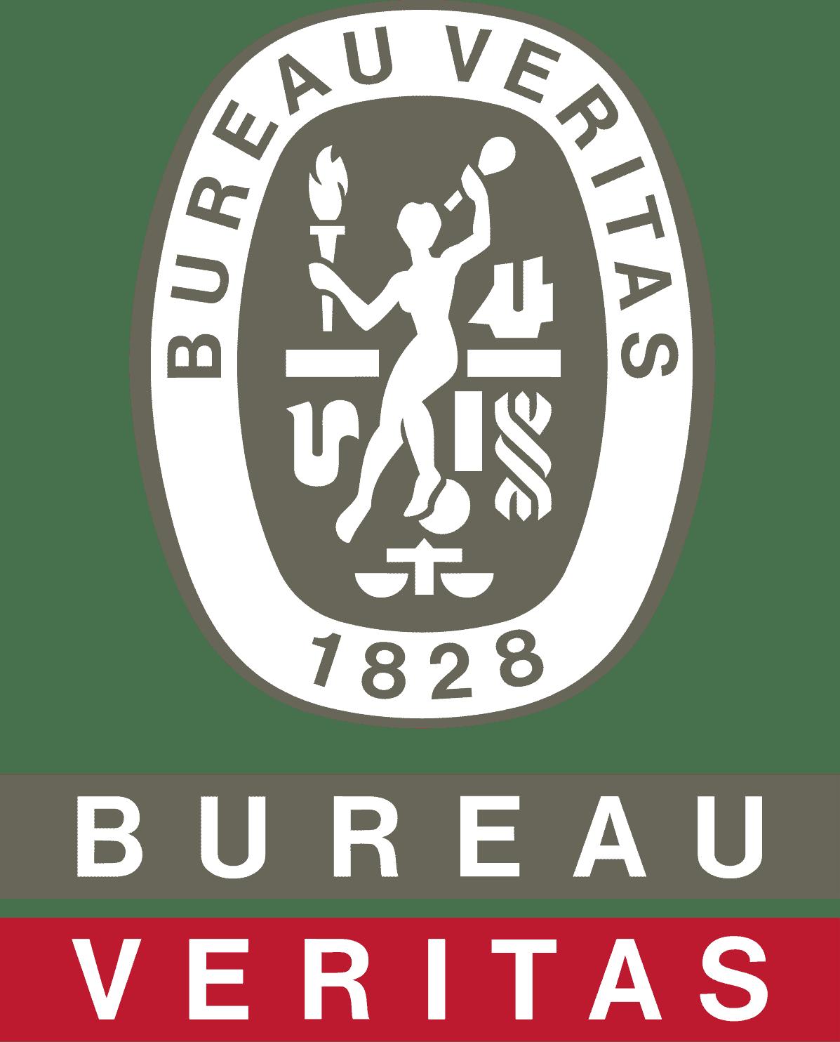 Bureau Veritas Logo png