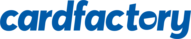 Card Factory Logo png