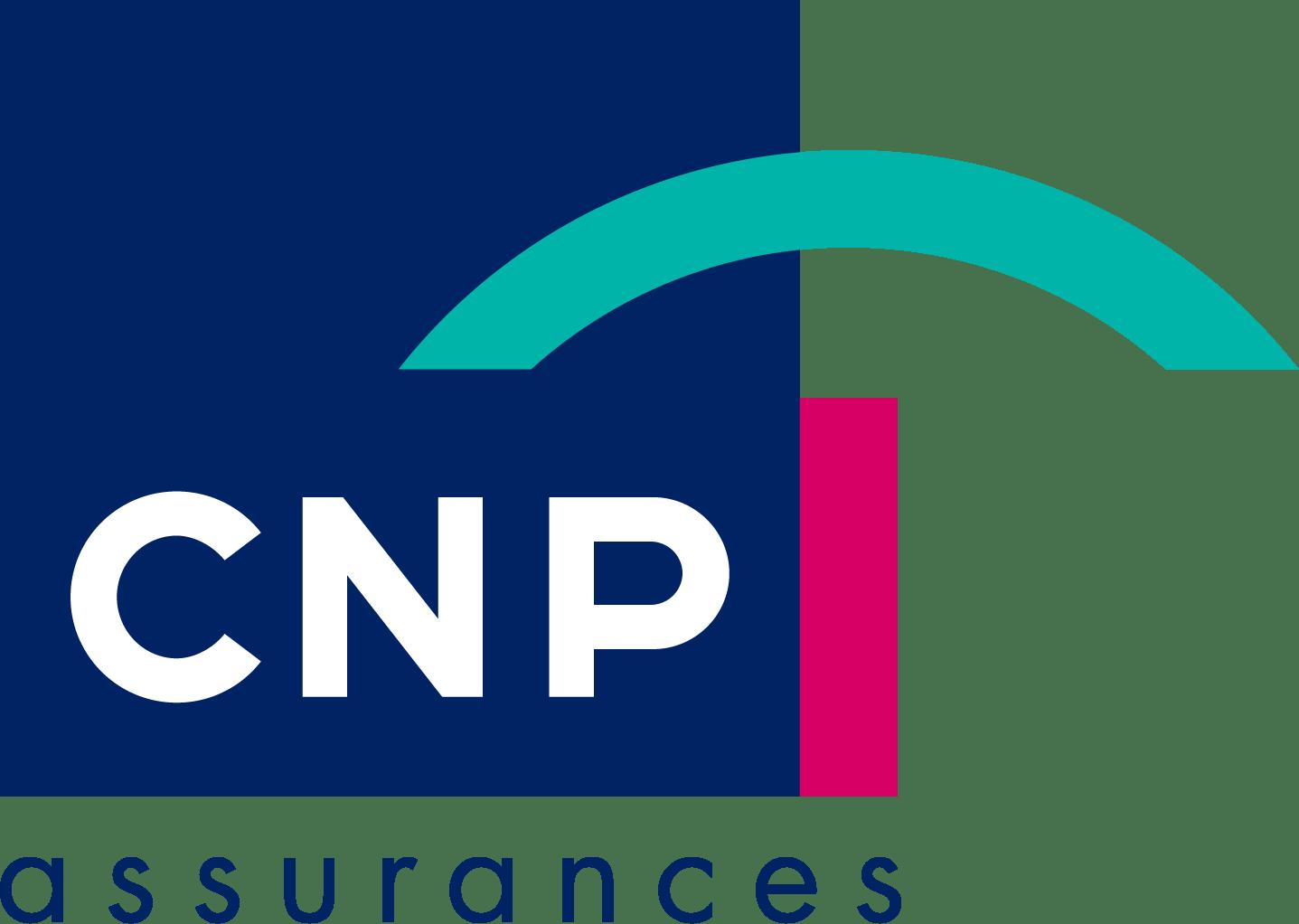 CNP Assurances Logo png