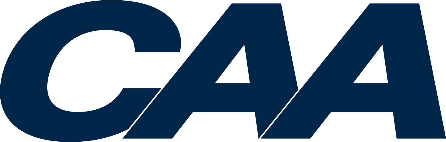 Colonial Athletic Association Logo (CAA) png