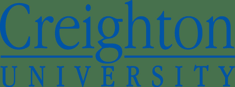 Creighton University Logo png