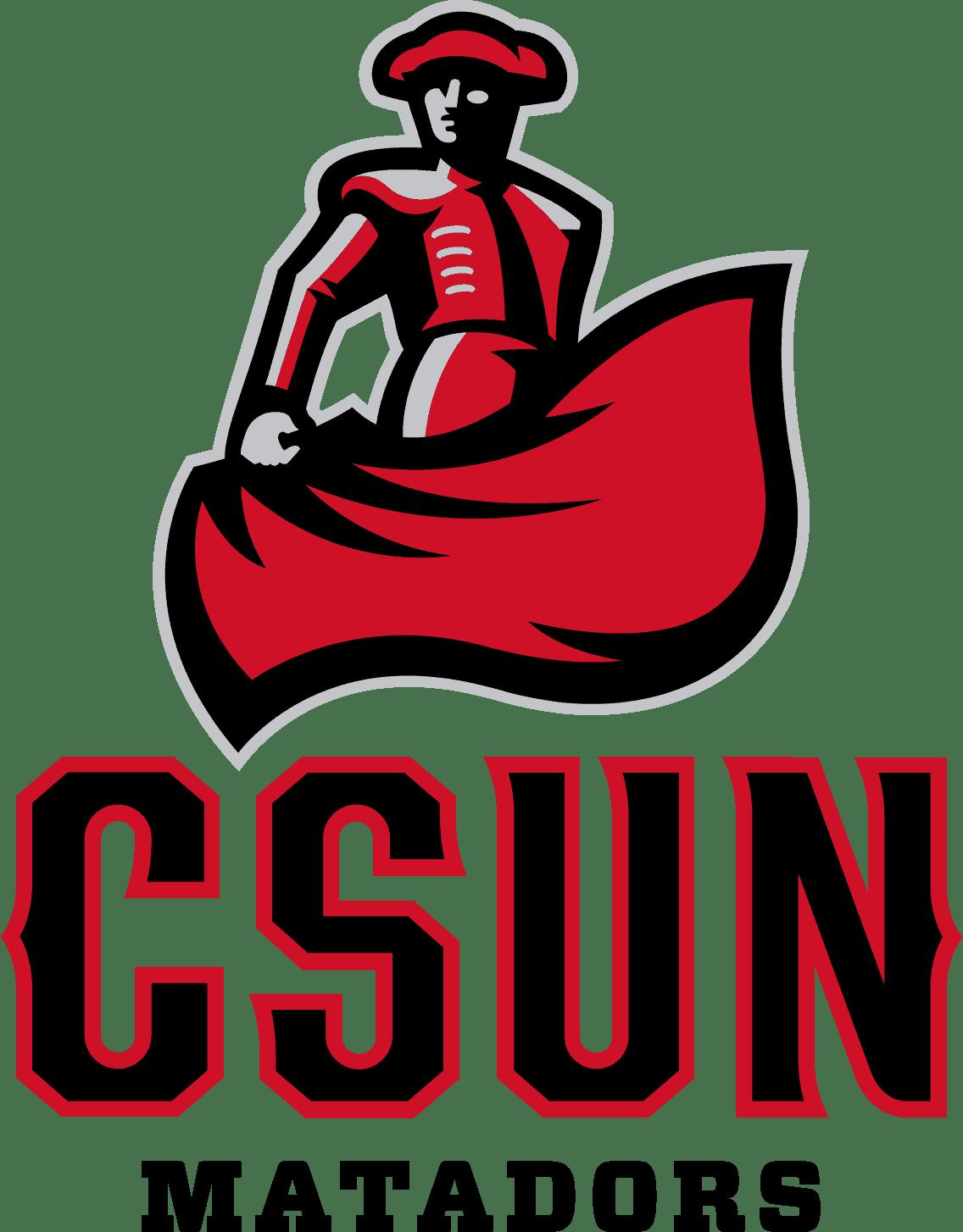 CSUN Matadors Logo png