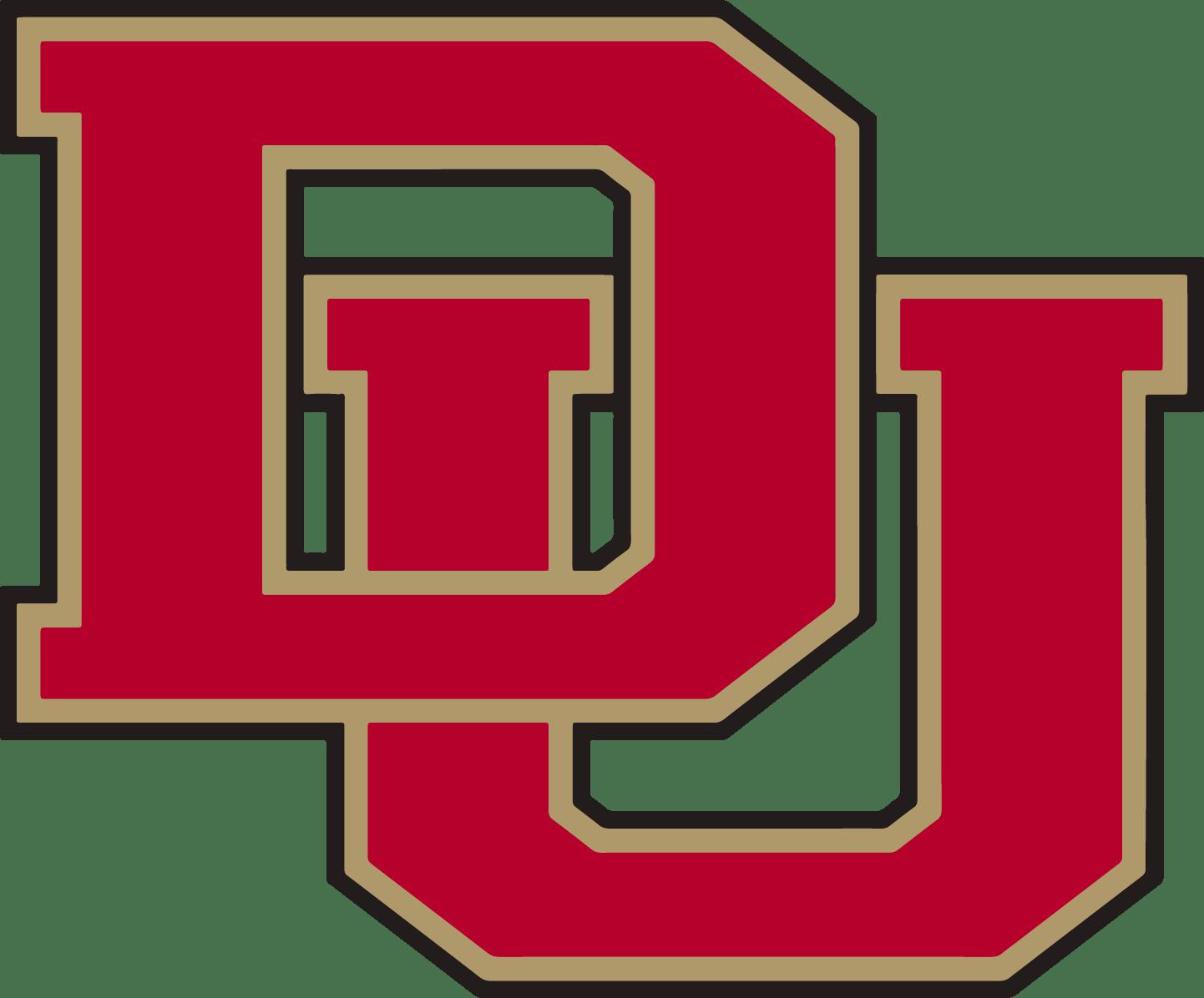 Denver Pioneers Logo png