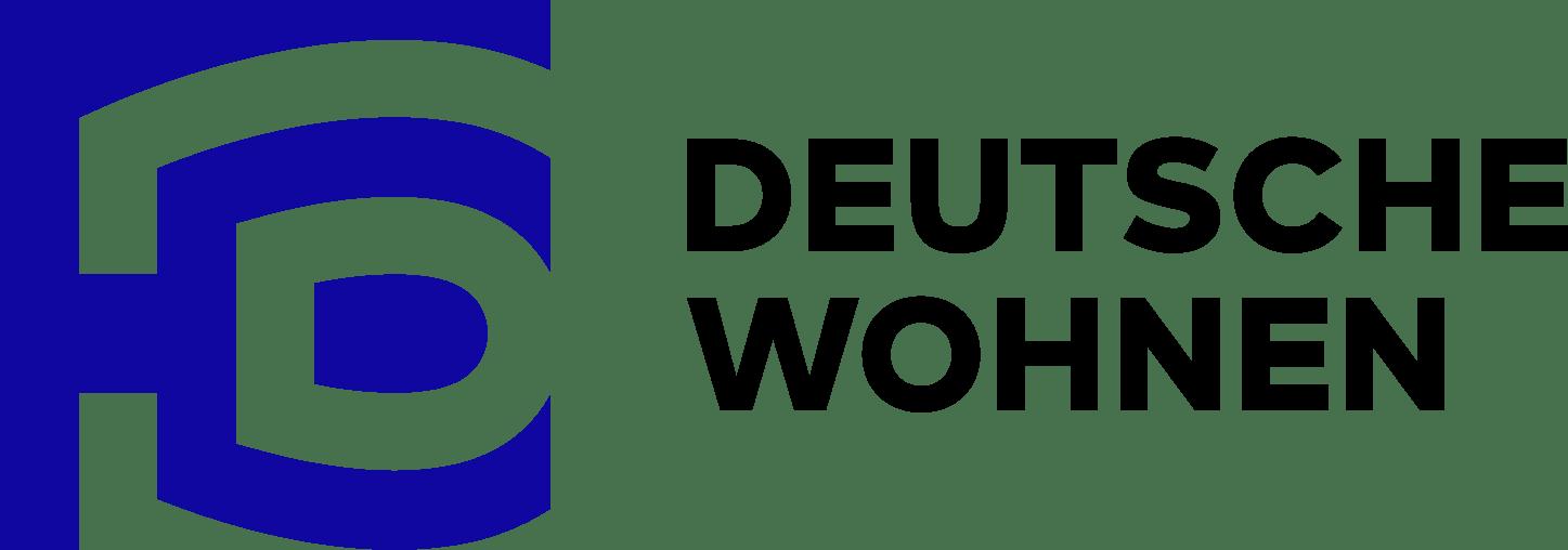 Deutsche Wohnen Logo png
